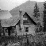Olsen House, Ymir 1953