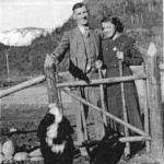 1939 - Ron & Pat Nash