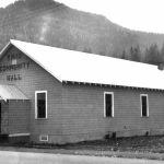 1950's - Community Hall