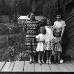 1950 - unkown-Ruth-Judy-Lynda-unkown