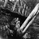 1959 - Cliff Fernworn-Wildhorse Bridge