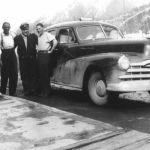 1950's Ymir Taxi Joe Sauve-Leo Kropinski-Amy Ramsey