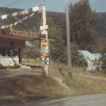 Ramble Inn 1970's