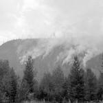 Ymir Fire 1927