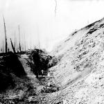 Ymir Gold Mine 1890s
