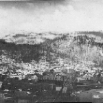 Ymir in the 1890s