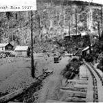 Goodenough Mine 1927