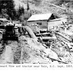 Howard mine 1935