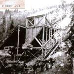 Hunter V Mine 1903