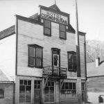 Hotel Cosmopolitan 1948