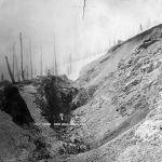 Ymir Gold Mine LTD. Glory Hole
