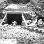WIld Horse Tunnel 1928
