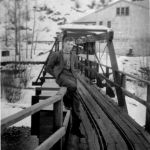 Yankee Girl Bridge 1940
