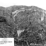 Yankee Girl Mine 1914