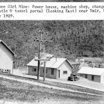 Yankie Girl Mine July 1929