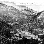 Yankie Girl Compressor House 1927