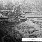 Ymir Stamp Mill 1899